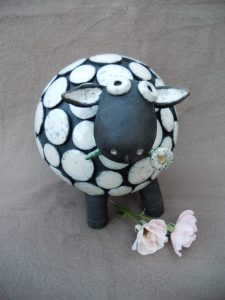 mouton raku