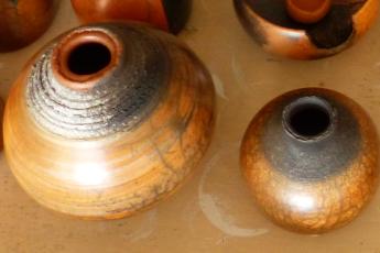 poteries sigillées